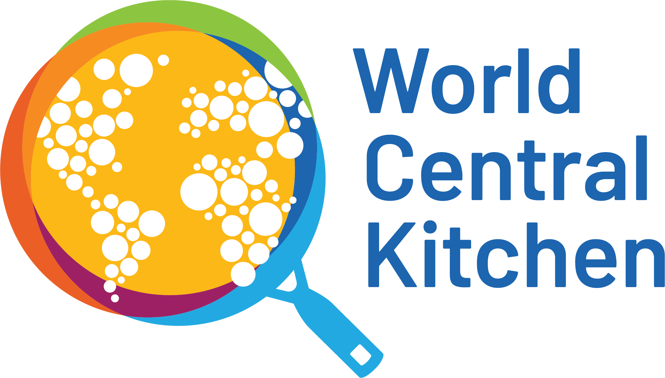 World Central Kitchen logotype